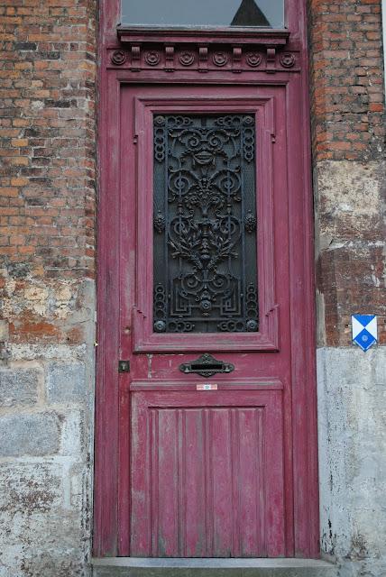 Ashli Belgian Doors