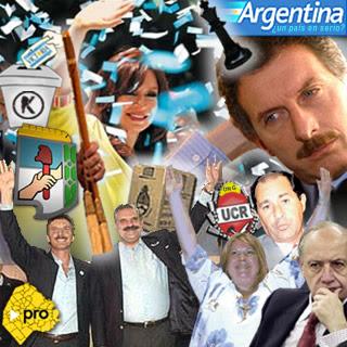 1be3911fa34 Los candidatos de la derecha más tradicional sufrieron una derrota  catastrófica. López Murphy