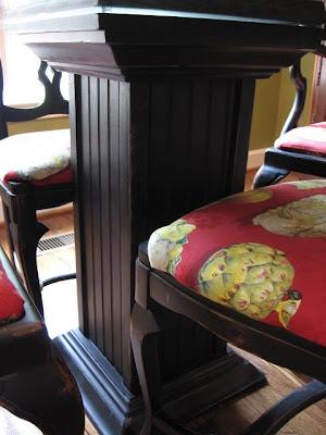 Inspiring Update Painting Furniture Black Southern