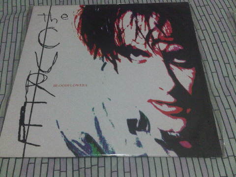 Vinyl Records Lp The Cure