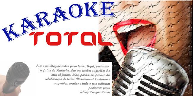 KaraokeTotal