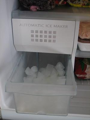 Automatiс ice maker
