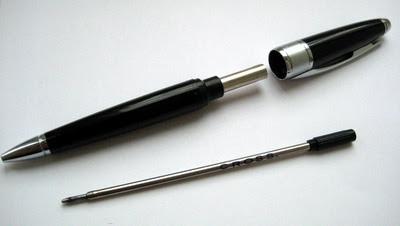 Ручка Cross Apogee