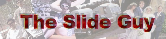 The Slide Guy