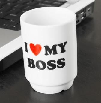 Boss gaymannakeddi This is why i love my job- my