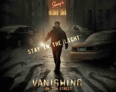 Film Vanishing on 7th Street