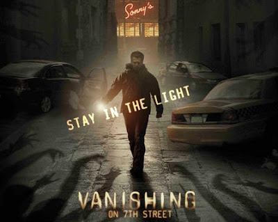Vanishing on 7th Street