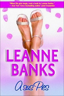 A sus pies – Leanne Banks