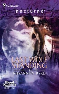 Hambrientos de Deseo – Rhyannon Byrd