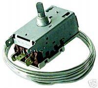 VT9 thermostat