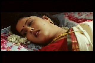 Sunitha First Night Scene