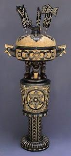 pilon batea shango
