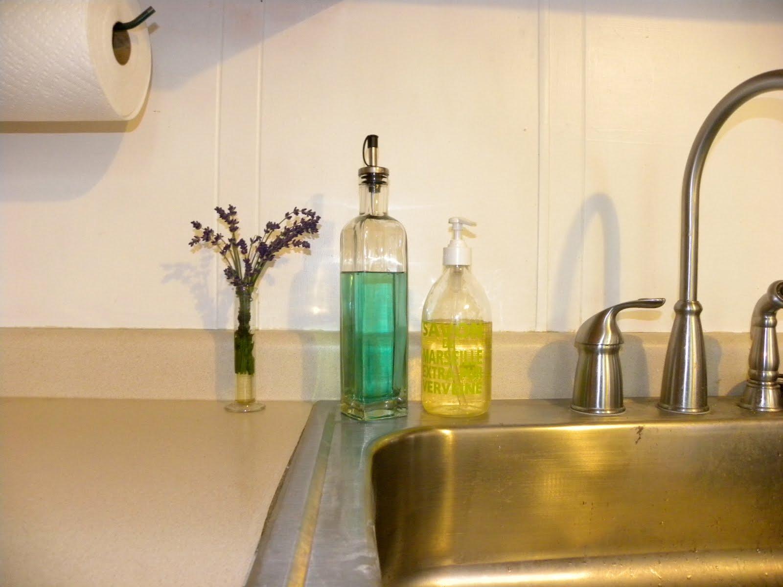 Kitchen Dish Soap Dispenser Lantern Lighting Cream City And Sugar Olive Oil