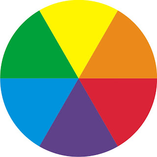 A Second Way You Can Create Harmony In Your Paintings Is To Know Color Wheel Choose Scheme And Stick It