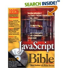 Essential Reference Guides for Microsoft CRM - JavaScript Bible