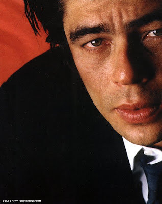 Benicio del Toro hot pics and photos