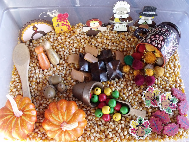 Thanksgiving Activities For Kids Growing A Jeweled Rose