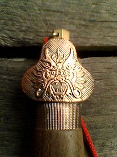 Pedang Cina Rumbai Benang  Murah Antik