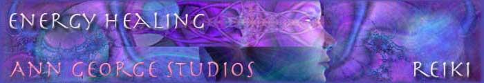 Reiki Healing, Energy Healing & Distance Healing