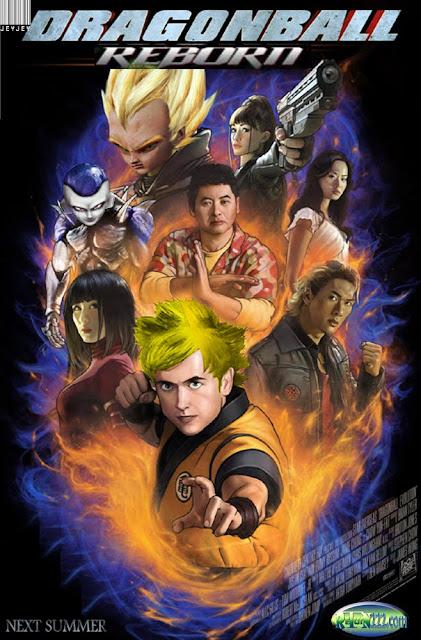 Dragon Ball Imdb 2015 | Personal Blog