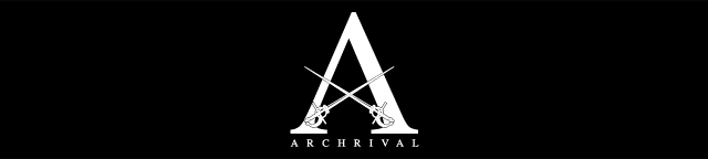 ARCHRIVAL