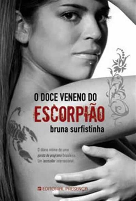 audio livro o doce veneno do escorpiao