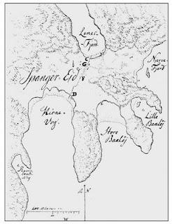 Arkeologi i nord: Det SpangerEjdske Canal Anlæg