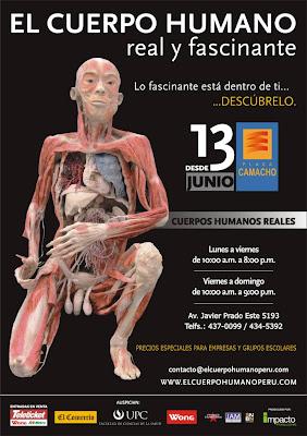 Afiche que se les olvidó cambiar la fecha: Hasta el día que nos roben el pulmón