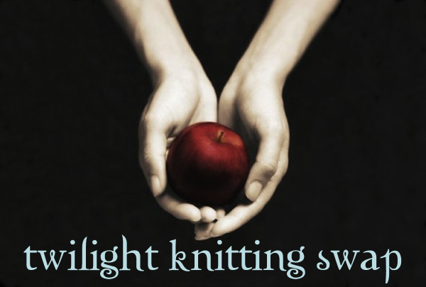 Twilight Knitting Swap