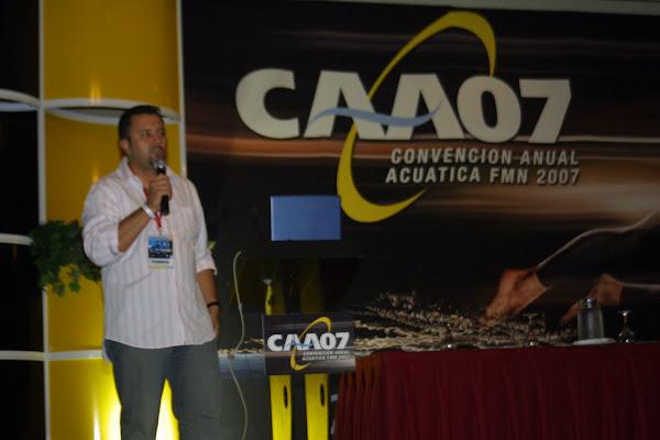 Convención de la FMN 2007 Acapulco,