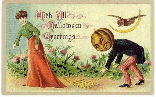 Halloween Free Wallpapers Vintage Halloween Wallpapers