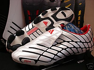 It was in 2006 when adidas football introduced the +F50.6 which was an  interchangeable boot which was unlike any other boot on the market. 06754ba5e988