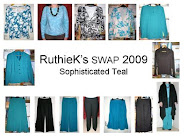 RuthieK's SWAP 2009