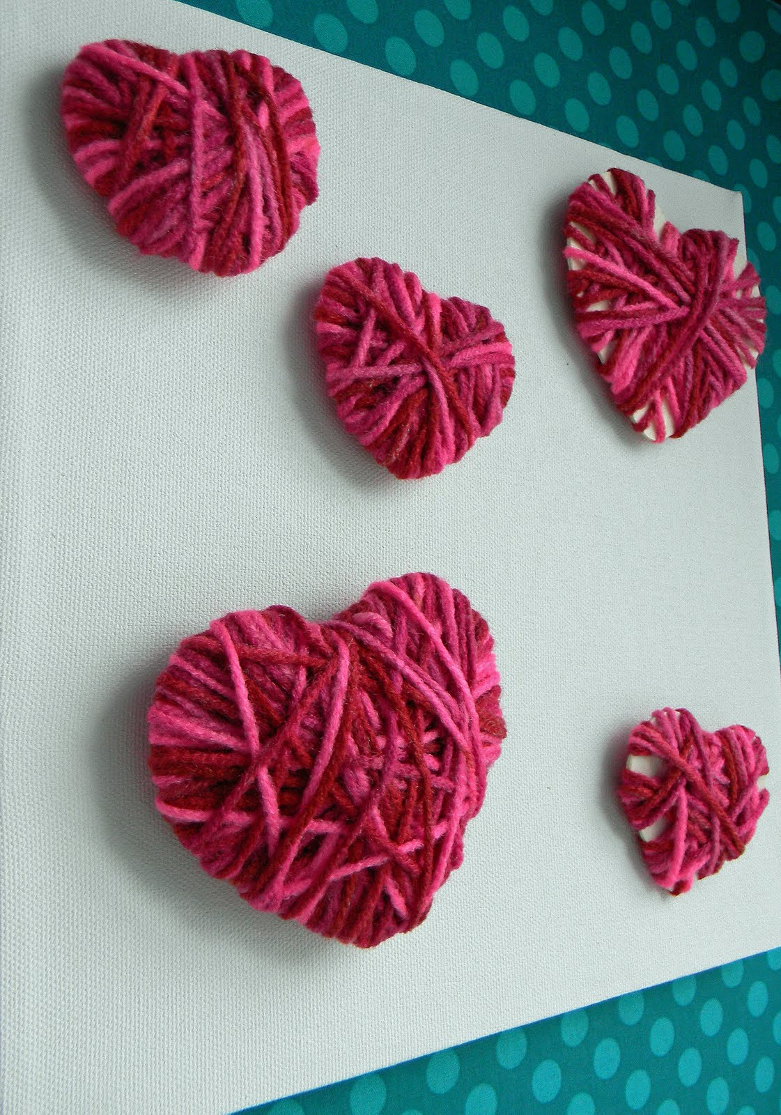 Valentine S Day Crafts With The Kids