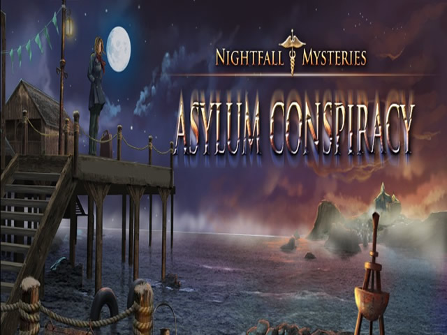nightfall mysteries conspiracion en el manicomio full espaol