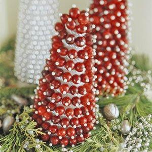 Martha Living Christmas Decorations