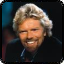 Sir Richard Branson. Yesterday. Probably.