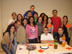 Grupo de estudos Inicial