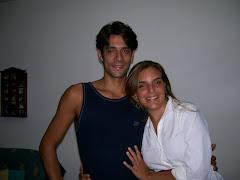 Jurij e Camila