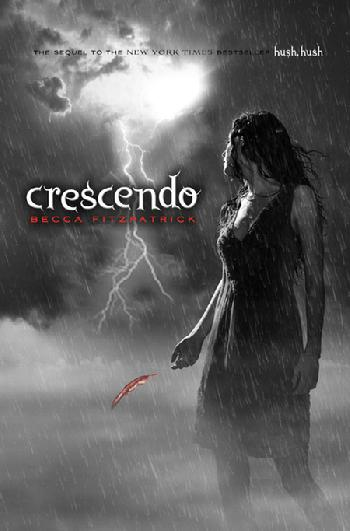Friday Fronts - Crescendo