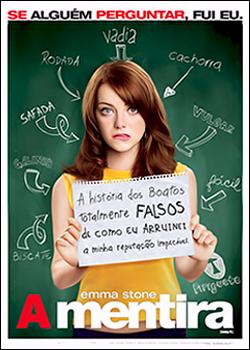 A mentira (Easy A) - FILME