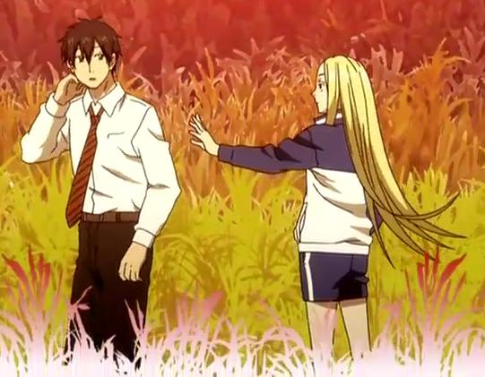 10 Animes para assistir com a Namorada ou Namorado