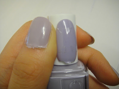 For the love of beauty! by Lara: China Glaze Light As Air ...