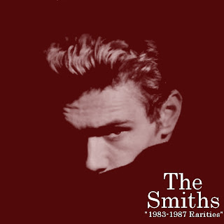 T'écoutes quoi là présentement, ma caille? The+Smiths+-+1983-1987+Rarities