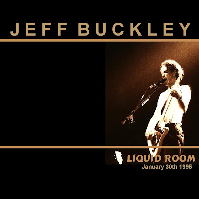 Jeff Buckley Live In Tokyo Very Rare Bootleg Buckleyesque