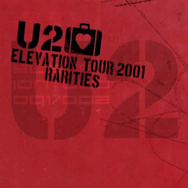 u2 elevation logo