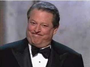 Image result for al gore an idiot