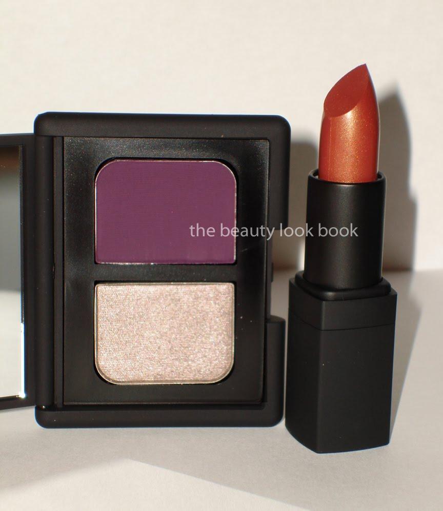 Nars M 233 Lusine Eyeshadow Duo Amp Petit Monstre Lipstick For