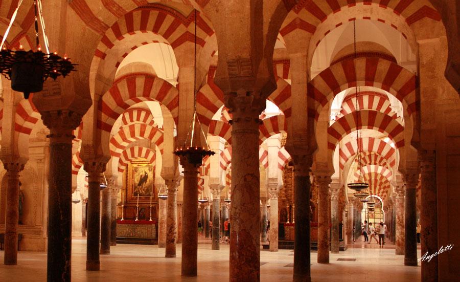 Que Es Una Mezquita Pinterest: Paisajes De Una Vida: Mezquita-Catedral De Córdoba.. Hay