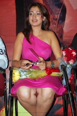 Lakshmi Rai Legs